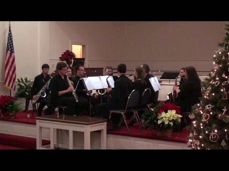 """For Unto Us A Child is Born"" - George Frideric Handel"