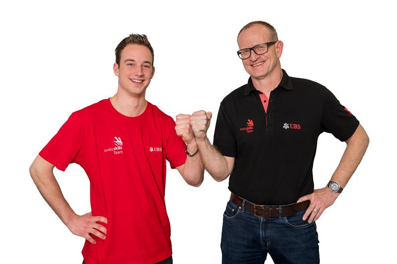 Simon Koch & Adrian Sommer