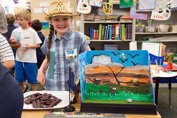 Grade 3 State Fair