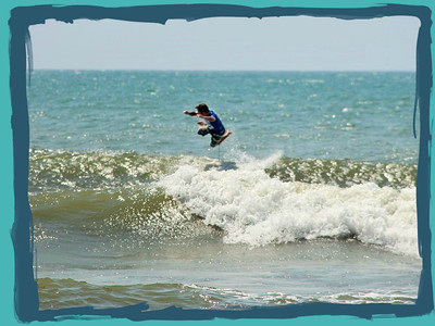 UNC-W Surf Camp