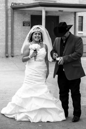Jose & Linda Wedding