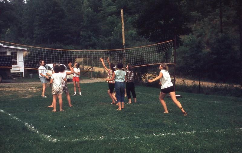 1958 Camp Volleyball.jpg