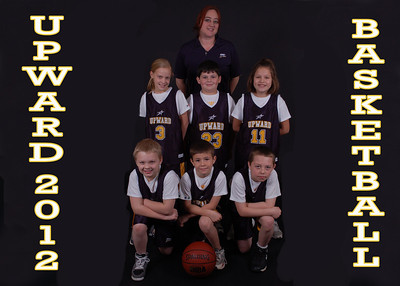 Laura Beth Basketball 2012
