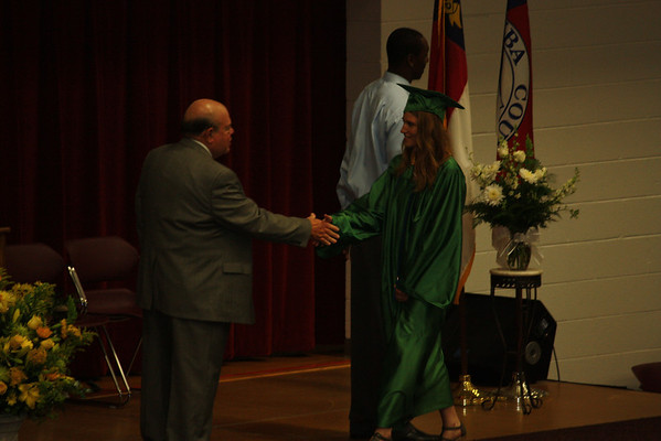 Miranda Graduation