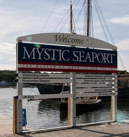 Mystic Seaport_Aug. 8, 2007
