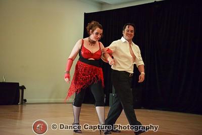 Kmotion Tango Cabaret