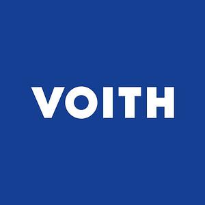 VOITH | 150 Anos