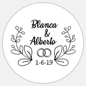 Alberto & Blanca