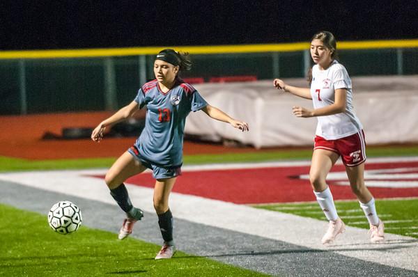 March 19, 2019 - Soccer - Girls - Rio Grande City vs Sharyland Pioneer_LG