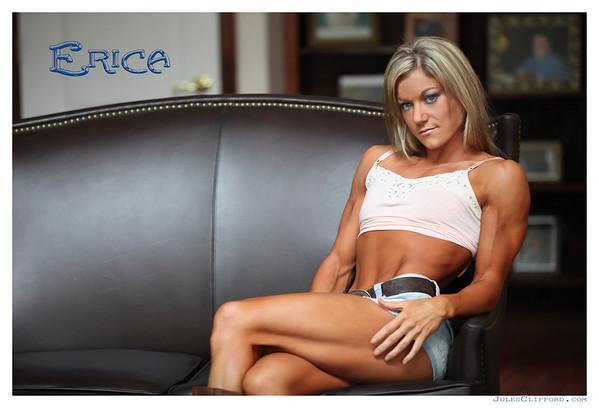 Erica Finals