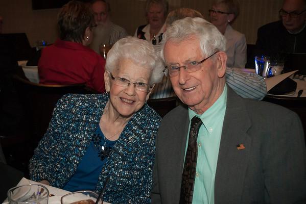 Wanda's 85th Birthday