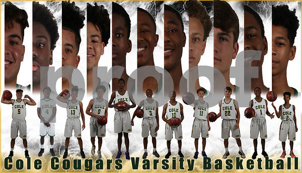 Boys Basketball 18-19