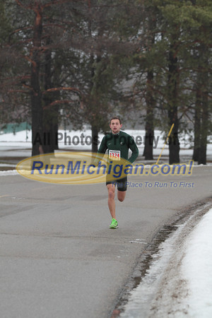 2.8 Mile Mark Gallery 1 - 2013 Shelby Township Jingle Bell 5K
