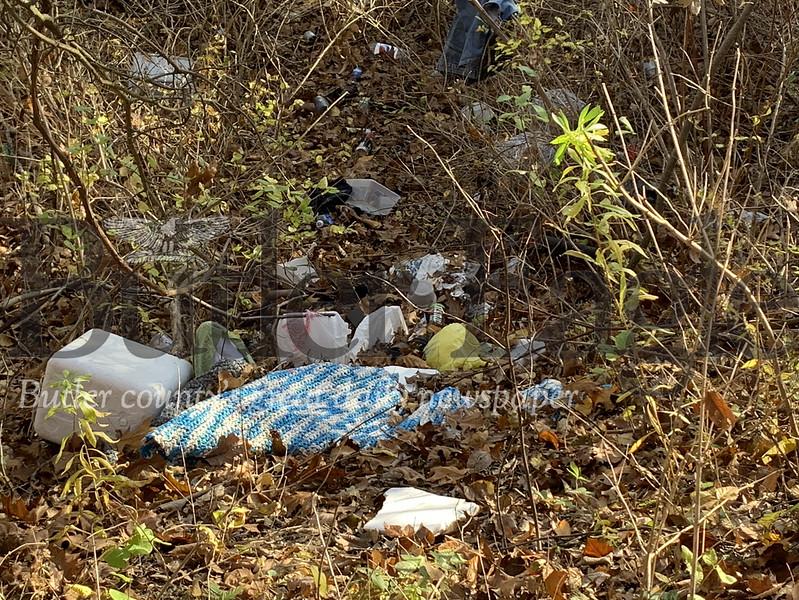 Homeless in Butler