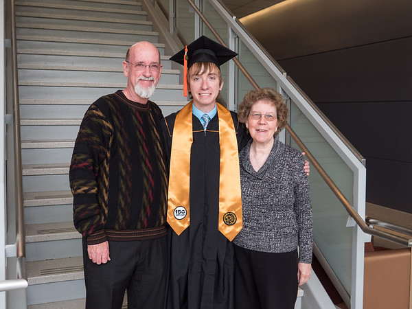 Grants Purdue Graduation