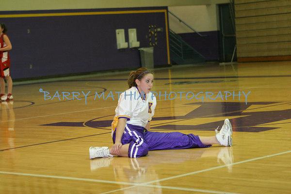 Lawson vs Kearney JV Girls 07