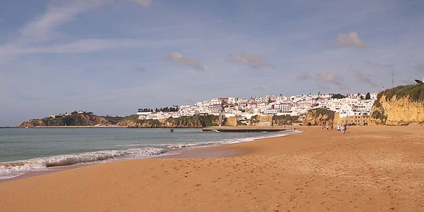 Monday 6 March 2017 : Albufeira, Algarve