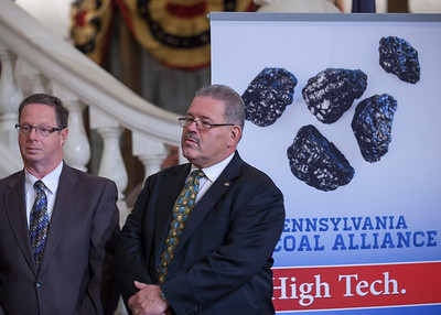 PA Coal Alliance Press Conference 9-25-13