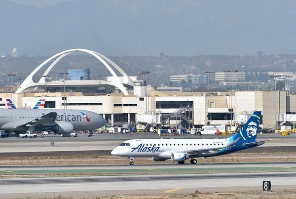 West Coast Aviation 2017
