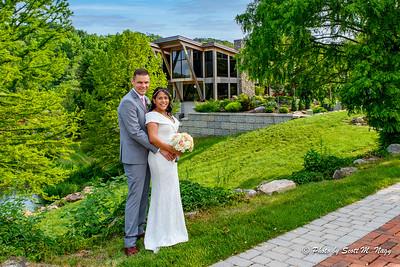 06/21/21 Brad and Nai Wedding (Social Media)