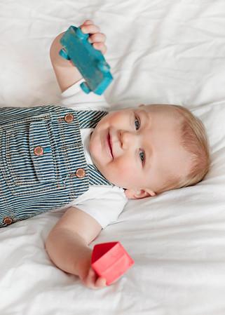 Reid | 9 Months
