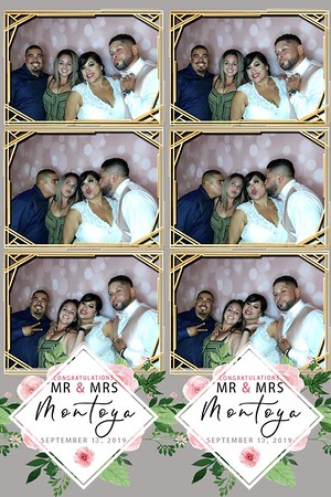 Mr. & Mrs. Montoya