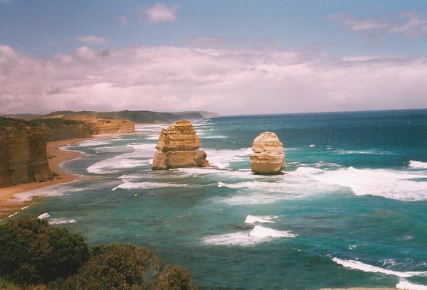 Australia, October 1998
