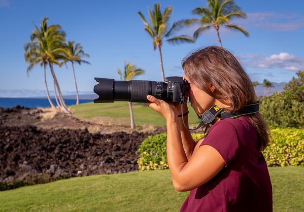 Fieldtrip to Hilton Waikoloa
