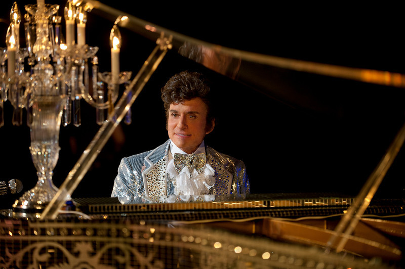 ". Michael Douglas, ""Behind the Candelabra\"""
