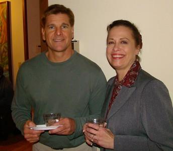 DWA & SES Teacher Training - Tahoe - Oct 2007