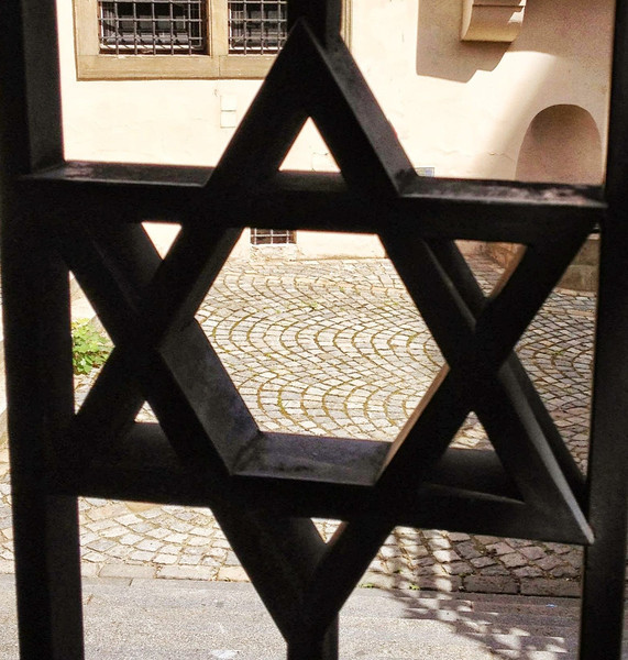 Prague's Jewish Quarter | My Itchy Travel Feet