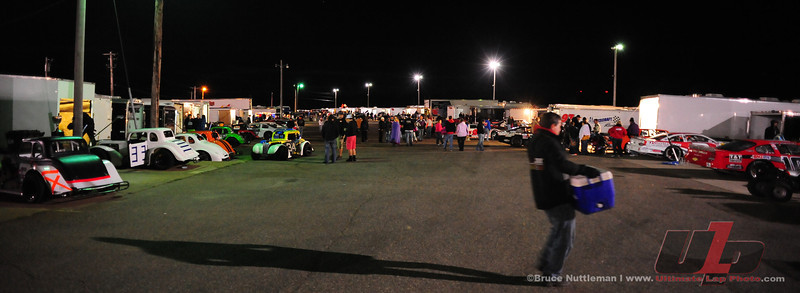 Elko Friday Races, September 20th, 2013