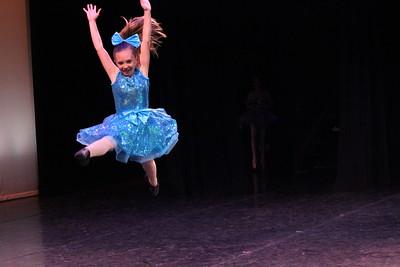 Recital 2016 - Fri. Dress & Show