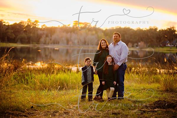 The Burnette Family~2019