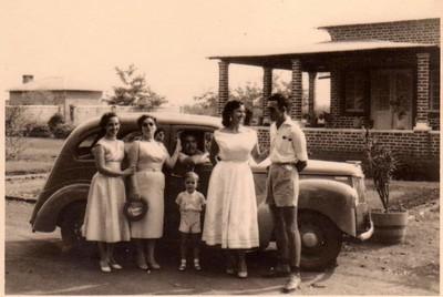 Familias no Chitotolo