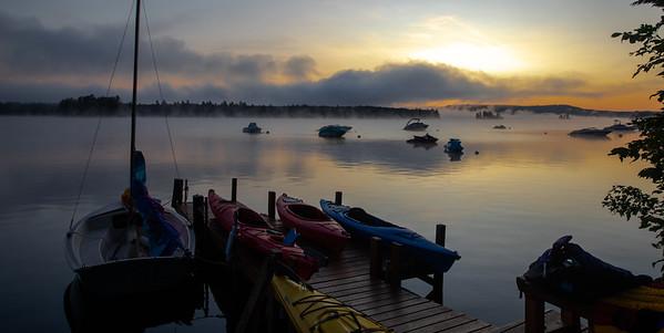 Lake Wentworth