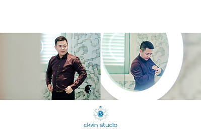 Wendy Tan + Hwa