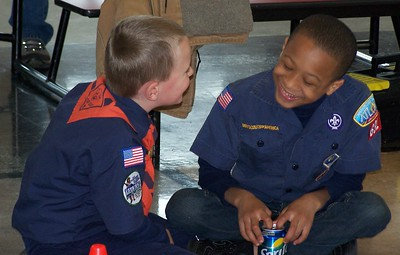 2015 Pinewood  Derby Daze-Southern Crescent