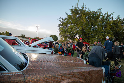 Car Show-Trunk or Treat