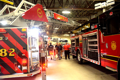 Fire Expo 2018