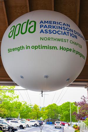 APDA NW Optimism Walk Elliott Bay Seattle