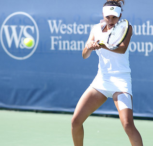 2007 Tennis Women's Open