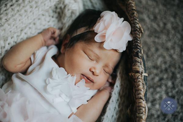 Newborn Rosa