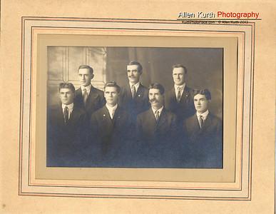 Kurth Genealogy