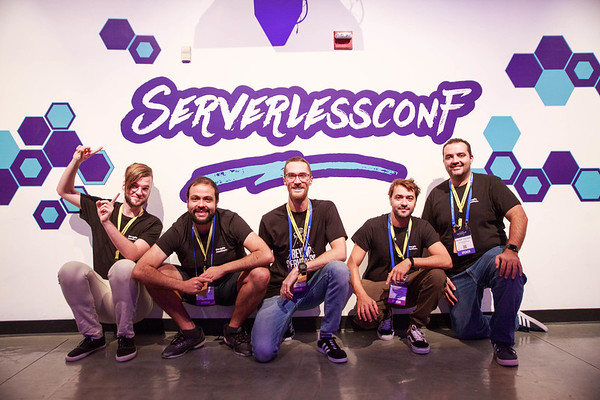 Serverless 2019 Day 2 Hi Res