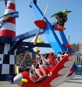 Coney June 11 & 12 - 2010