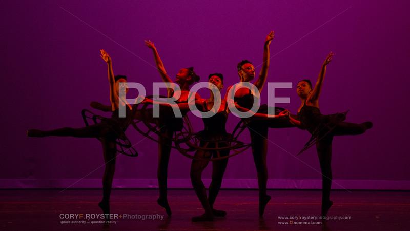 Paula Brown Performance Arts Center show June 16