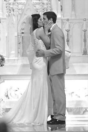 2017.7.29 - Katie and Matt Wedding