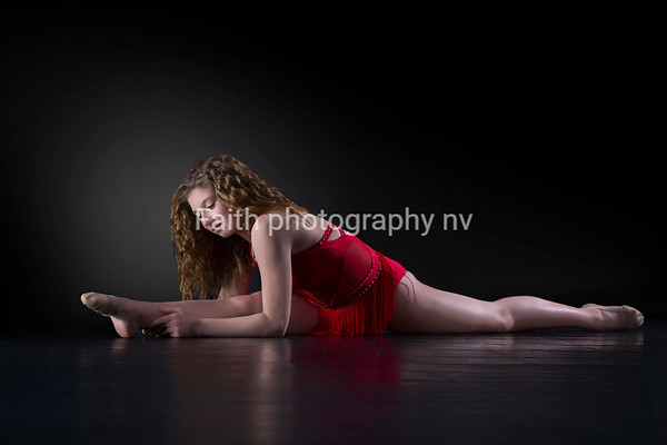 Trinity Sweet Dancer