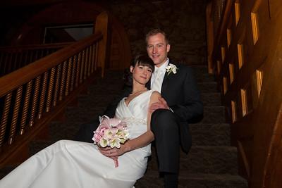 West / Mastel Wedding